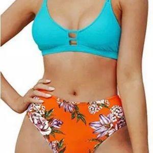 CUPSHE bikini medium